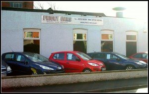 Priory_Cars_Huntspill_Road_Somerset_PrioryCars._co._uk